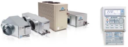 actron aircon outdoor unit controller