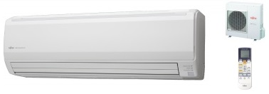 fujitsu split system air conditioner