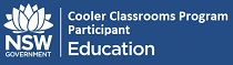 cooler classrooms program